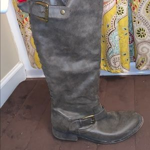 Madden girl cactus riding boots
